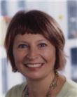 Ingrid Held, Religionspädagogin und ausgebildete Schulseelsorgerin